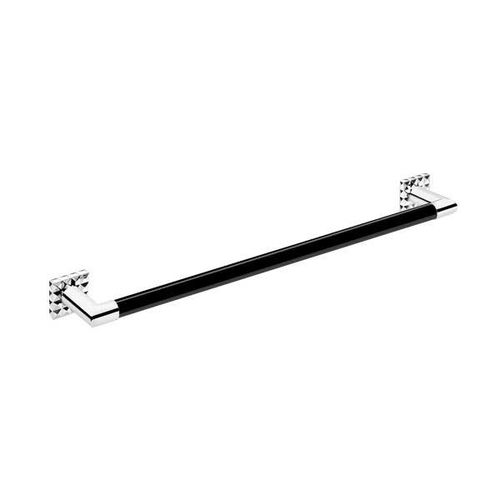 portasalviette a 1 barra / da parete / in metallo