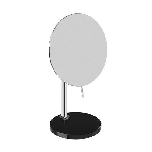 specchio da bagno da appoggio / moderno / tondo