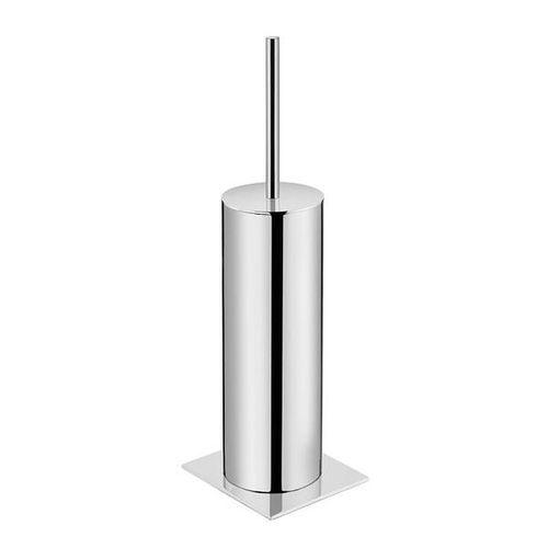portascopino per WC in metallo / a pavimento
