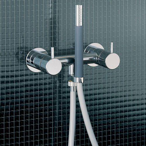miscelatore doppio comando per doccia