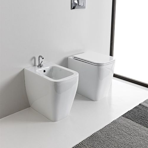WC da appoggio