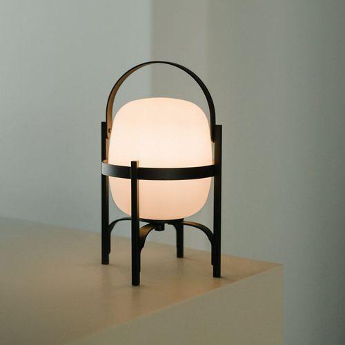 lampada portatile - Santa & Cole
