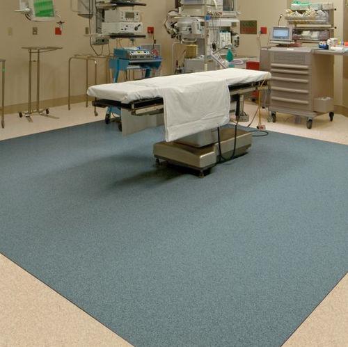 pavimento in vinile / per interni / antiscivolo / ad alte prestazioni