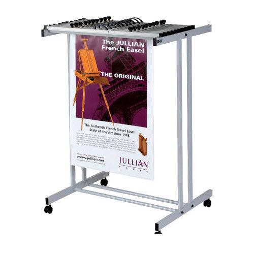 scaffalatura per ufficio / per cartelle sospese / standard / in metallo