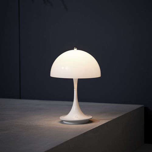 lampada portatile - Louis Poulsen
