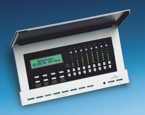 mixer luci DMX 32 canali