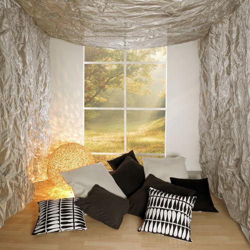 maglia metallica per soffitto