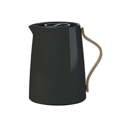 teiera in acciaio inossidabile / in plastica / per uso domestico