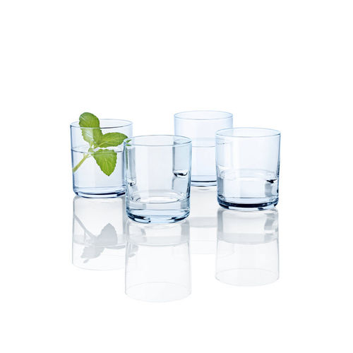 bicchiere per uso domestico / contract
