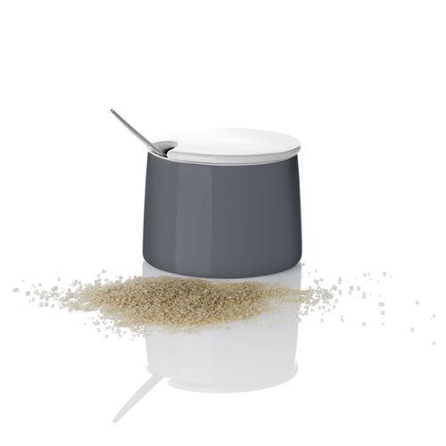 zuccheriera in pietra arenaria / contract