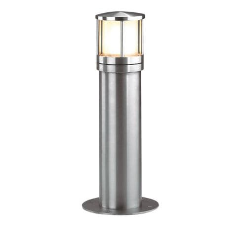 lampioncino da giardino / moderno / in acciaio / IP54