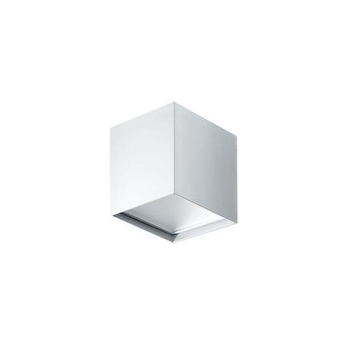 plafoniera moderna / tonda / quadrata / in alluminio