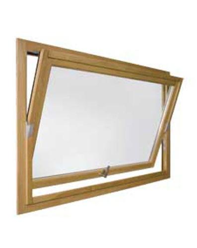finestra a bilico