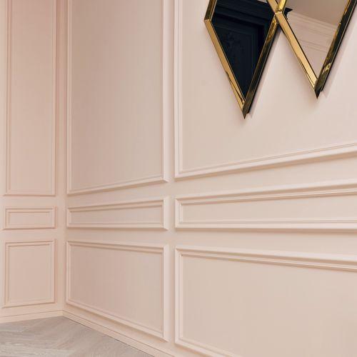 pannello decorativo di rivestimento / acrilico / da parete / per interni