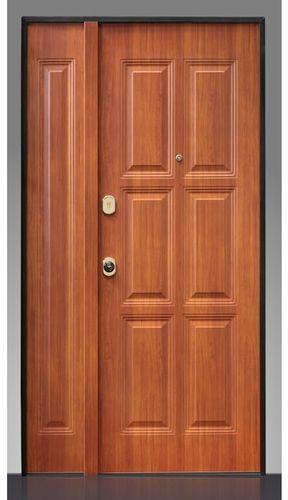 rivestimento per porta in alluminio