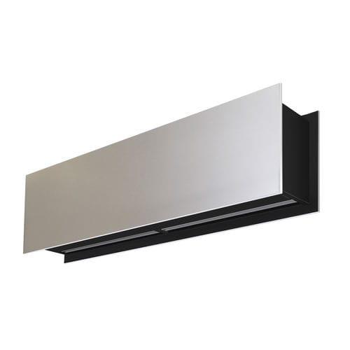 barriera d'aria a muro
