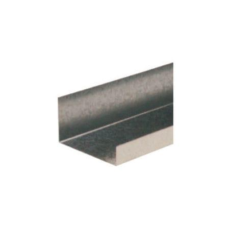 canaletta in acciaio galvanizzato