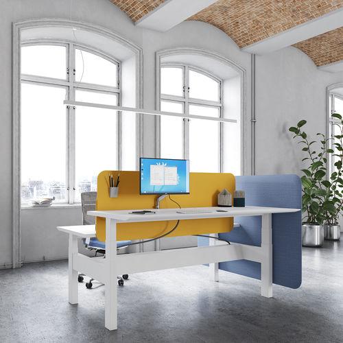 scrivania per open space - ESTEL