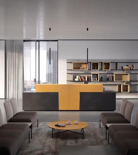 banco reception modulare