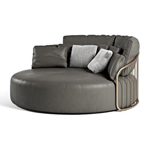 divano rotondo
