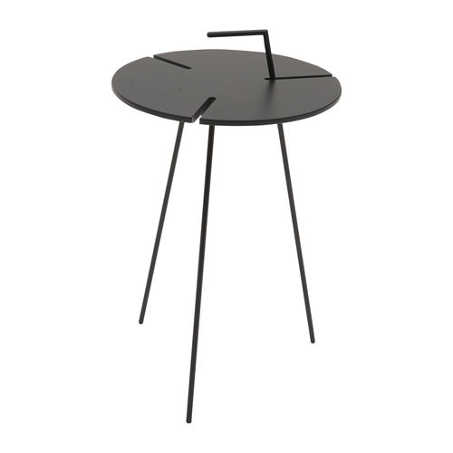 tavolo d'appoggio moderno - SOFTLINE
