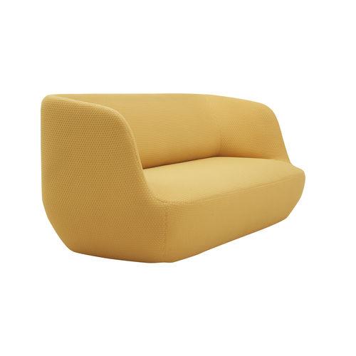 divano compatto - SOFTLINE