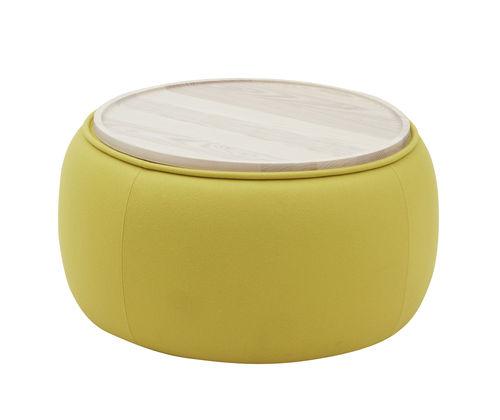pouf moderno - SOFTLINE