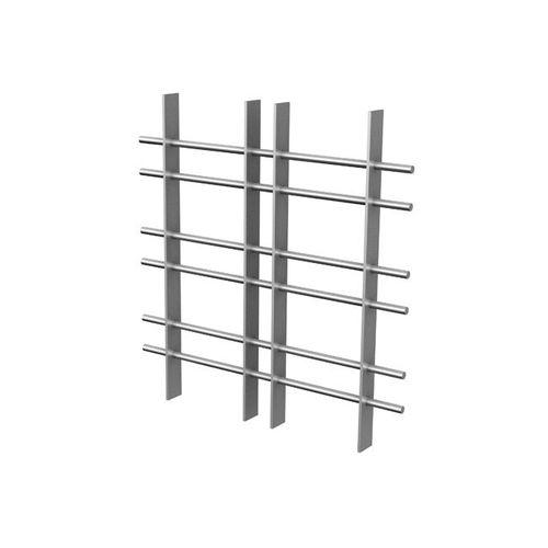maglia metallica per rivestimento di facciata