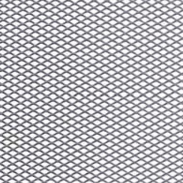 maglia metallica ampliata