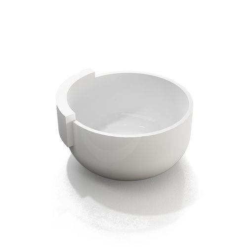 lavabo da appoggio - Mundilite