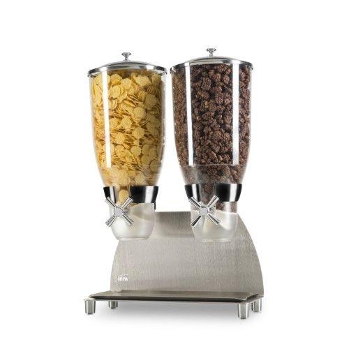 distributore di cereali da bancone / per bar / per ospedale / per hotel
