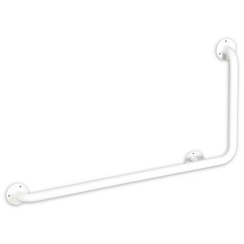 barra di sostegno in acciaio / a forma di L / d'angolo / da parete