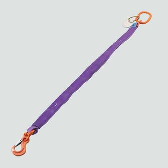 cordino anticaduta a corda