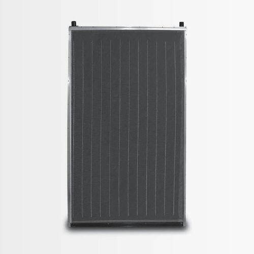 collettore solare termico piano / per scaldare l'acqua / per tetto
