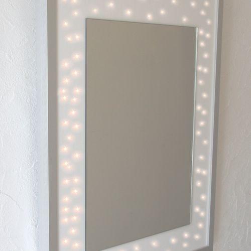 specchio a muro - Semeur d'étoiles