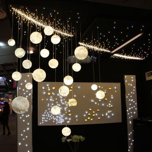 lampadario moderno - Semeur d'étoiles