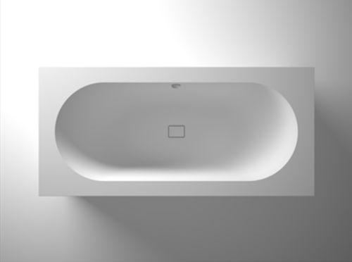 vasca da bagno da appoggio / in acrilico