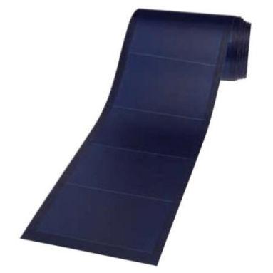 pannello fotovoltaico a film sottile / al silicio amorfo / per sistemi isolati