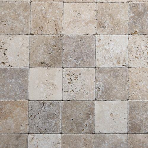 mosaico da bagno