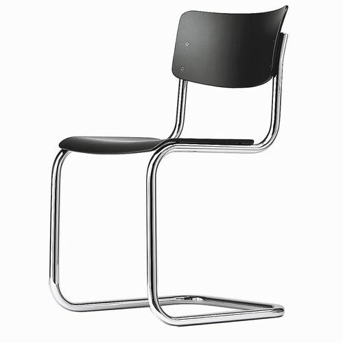 sedia visitatore moderna - THONET