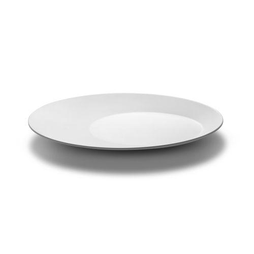 piatto di servizio / ovale / in melamminico / contract