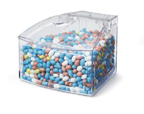 distributore di caramelle da appoggio