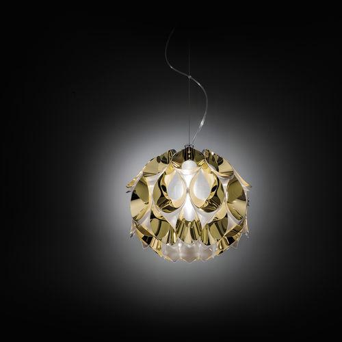 lampada a sospensione / design originale / in metacrilato / in Lentiflex®
