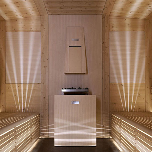 sauna contract