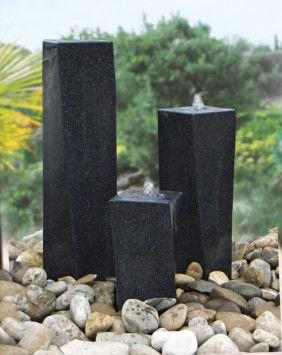 fontana da giardino / pubblica / in calcestruzzo