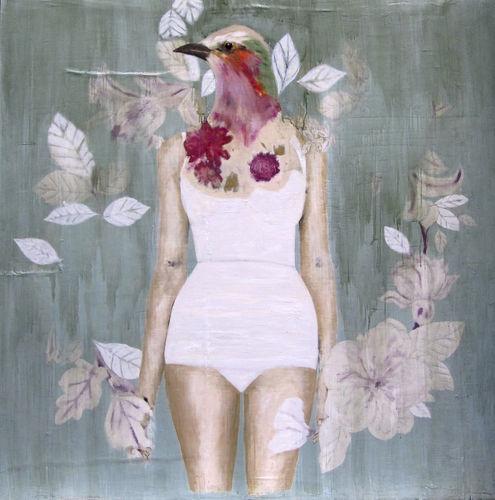 quadro pittura a olio