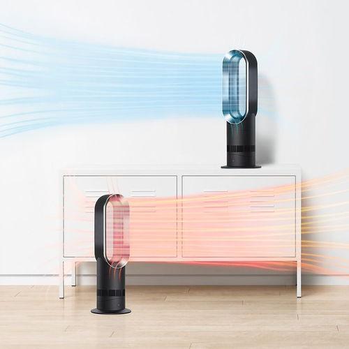 Ventilatore da tavolo - AM09 - Dyson Professional - a ...