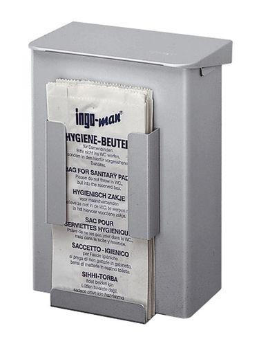 distributore di sacchetti igienici