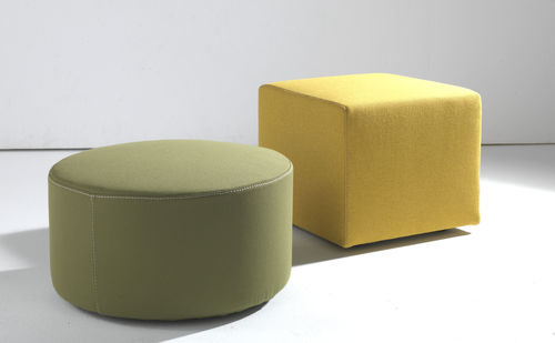 pouf moderno - LEMA Home