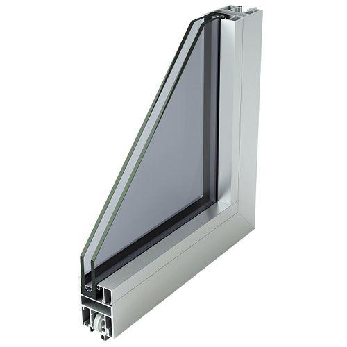 porta finestra in alluminio